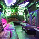 limo rental michigan